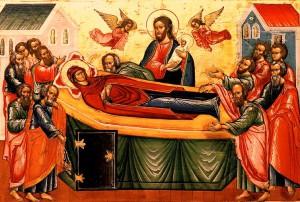 Успение Пресвятой Богородицы. История праздника