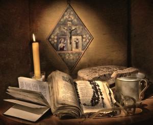 Как подготовиться к Таинству Причастия?
