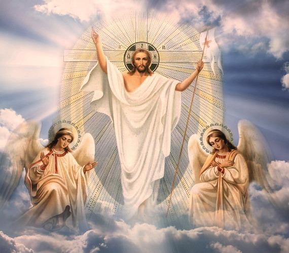 1. Я - Господь, Бог твой, и нет других богов, кроме Меня
